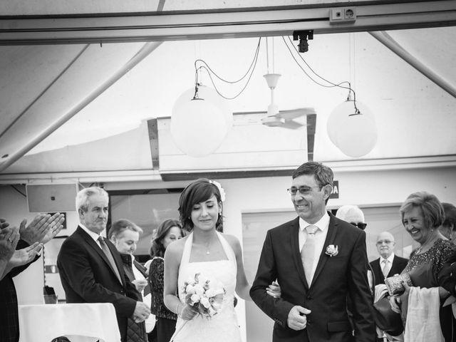 La boda de Raúl y Jose en Arnedo, La Rioja 32