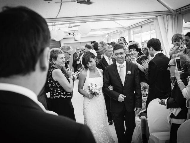 La boda de Raúl y Jose en Arnedo, La Rioja 33