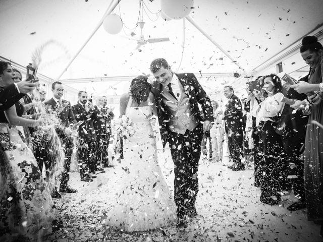 La boda de Raúl y Jose en Arnedo, La Rioja 34