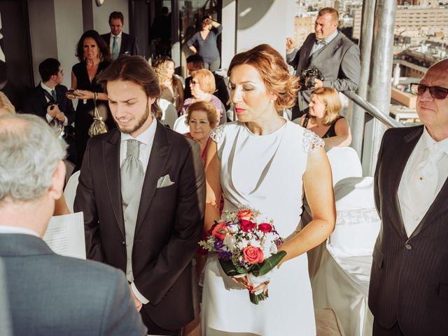 La boda de José Miguel y Sonia en Sevilla, Sevilla 9