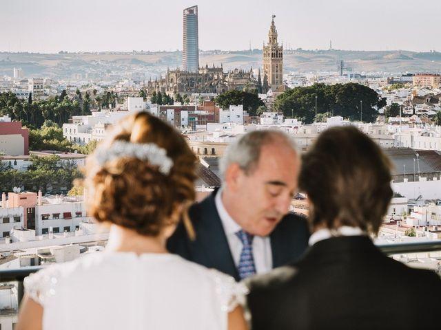 La boda de José Miguel y Sonia en Sevilla, Sevilla 11