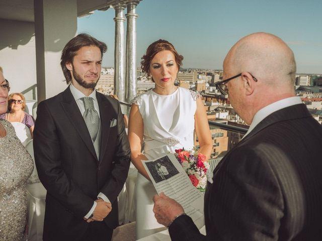 La boda de José Miguel y Sonia en Sevilla, Sevilla 14