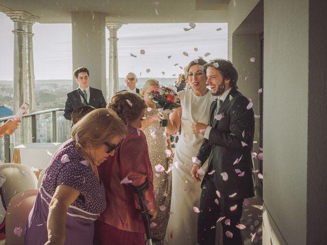La boda de José Miguel y Sonia en Sevilla, Sevilla 15