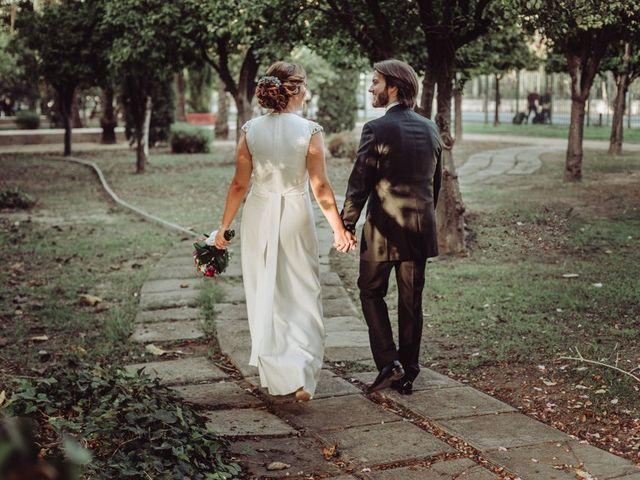 La boda de José Miguel y Sonia en Sevilla, Sevilla 23
