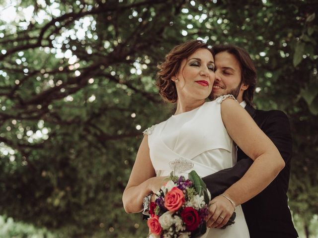 La boda de José Miguel y Sonia en Sevilla, Sevilla 24