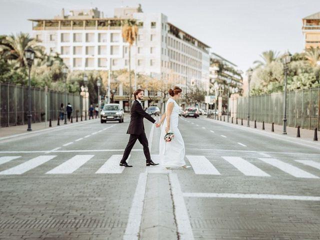 La boda de José Miguel y Sonia en Sevilla, Sevilla 25
