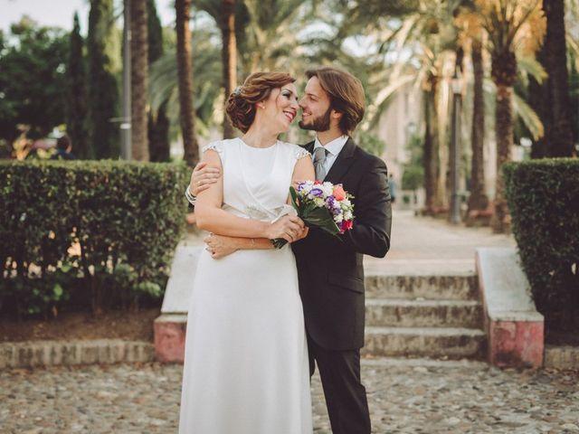 La boda de José Miguel y Sonia en Sevilla, Sevilla 27