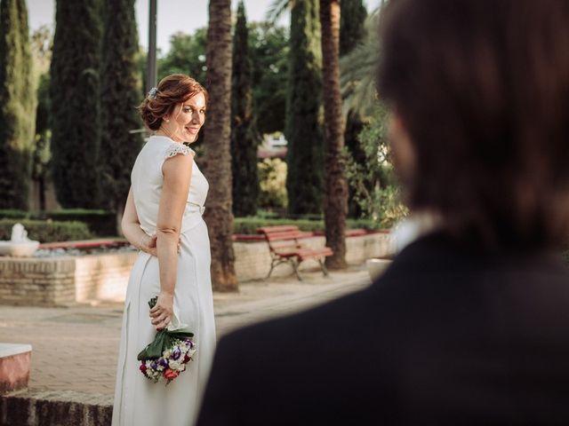 La boda de José Miguel y Sonia en Sevilla, Sevilla 28