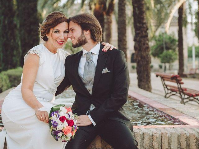 La boda de José Miguel y Sonia en Sevilla, Sevilla 29
