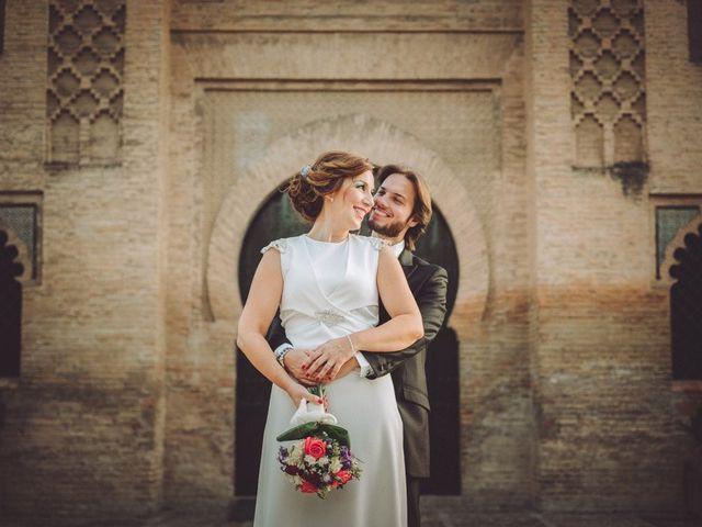 La boda de José Miguel y Sonia en Sevilla, Sevilla 31