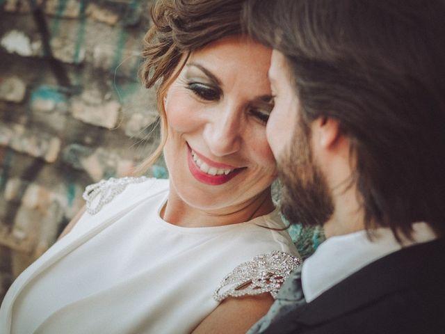 La boda de José Miguel y Sonia en Sevilla, Sevilla 36