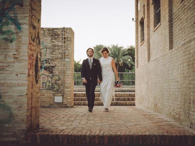La boda de José Miguel y Sonia en Sevilla, Sevilla 40