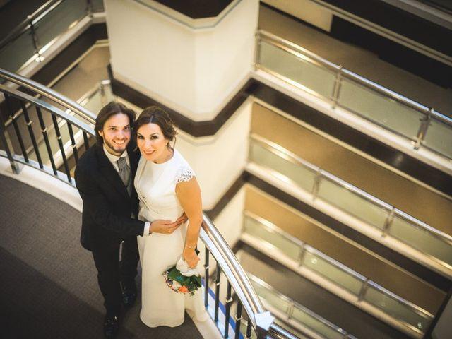 La boda de José Miguel y Sonia en Sevilla, Sevilla 42