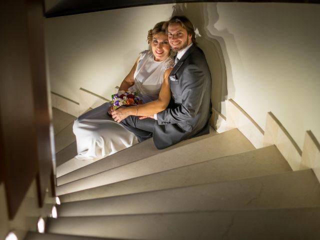 La boda de José Miguel y Sonia en Sevilla, Sevilla 43