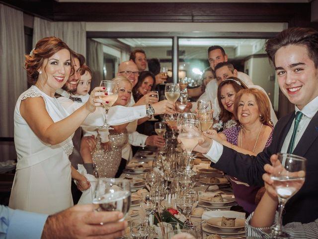 La boda de José Miguel y Sonia en Sevilla, Sevilla 50