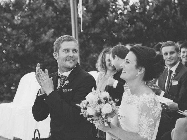 La boda de André y Sonia en Vigo, Pontevedra 9