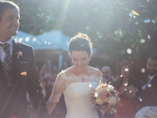 La boda de André y Sonia en Vigo, Pontevedra 10
