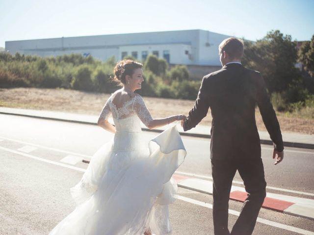 La boda de André y Sonia en Vigo, Pontevedra 11