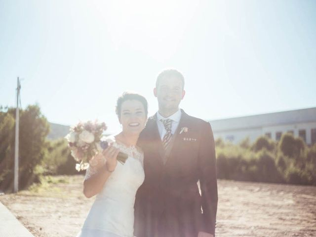 La boda de André y Sonia en Vigo, Pontevedra 12