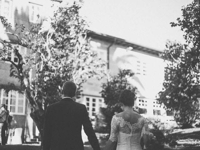 La boda de André y Sonia en Vigo, Pontevedra 16