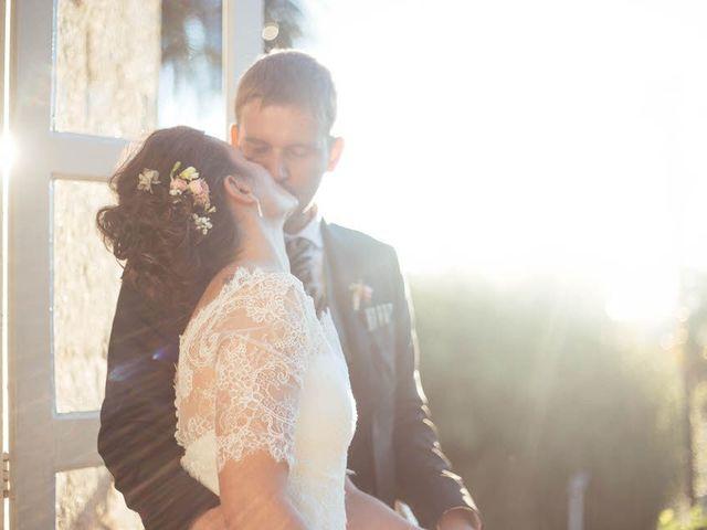 La boda de André y Sonia en Vigo, Pontevedra 22