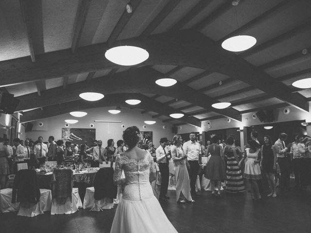 La boda de André y Sonia en Vigo, Pontevedra 23