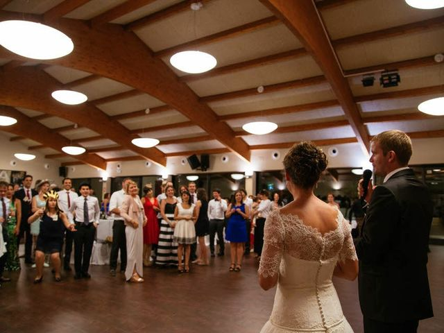 La boda de André y Sonia en Vigo, Pontevedra 24