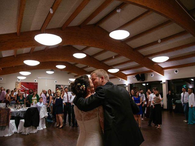 La boda de André y Sonia en Vigo, Pontevedra 25