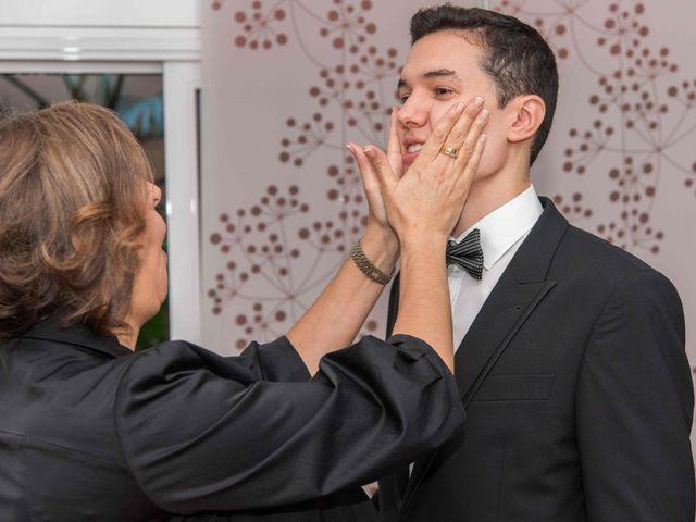 La boda de Oriol y Gemma en Sabadell, Barcelona 4