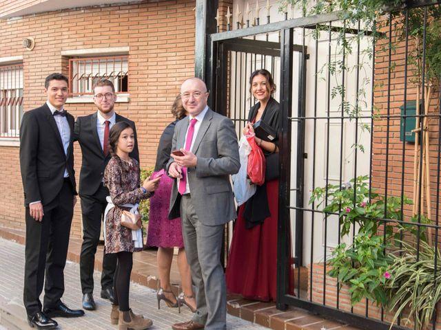 La boda de Oriol y Gemma en Sabadell, Barcelona 6