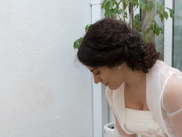 La boda de Oriol y Gemma en Sabadell, Barcelona 7