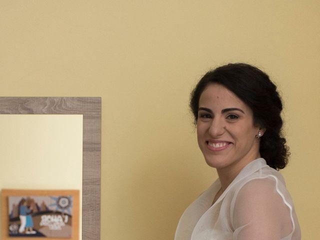 La boda de Oriol y Gemma en Sabadell, Barcelona 8
