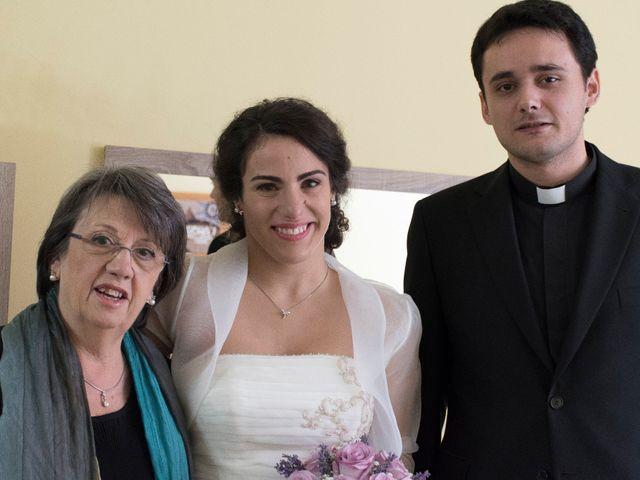La boda de Oriol y Gemma en Sabadell, Barcelona 11