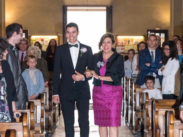 La boda de Oriol y Gemma en Sabadell, Barcelona 15