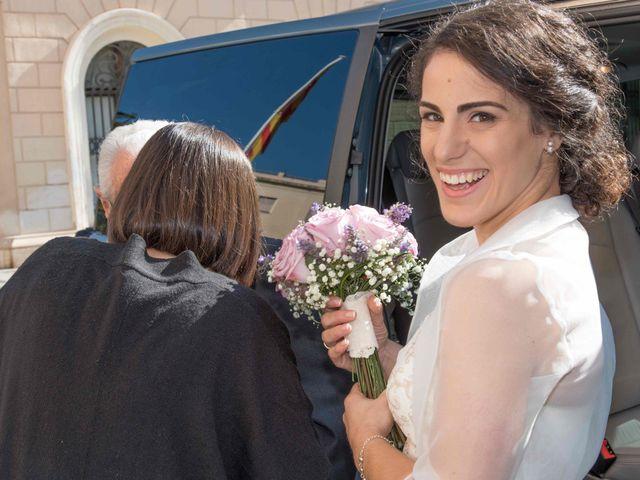 La boda de Oriol y Gemma en Sabadell, Barcelona 16