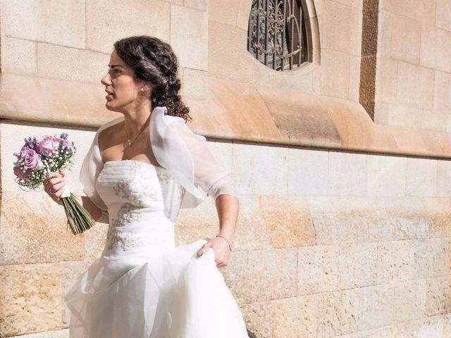 La boda de Oriol y Gemma en Sabadell, Barcelona 17