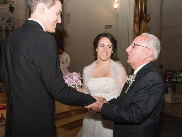 La boda de Oriol y Gemma en Sabadell, Barcelona 19