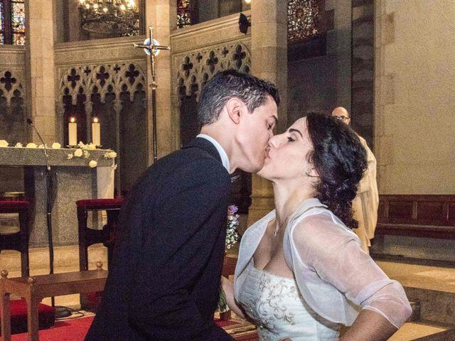La boda de Oriol y Gemma en Sabadell, Barcelona 20