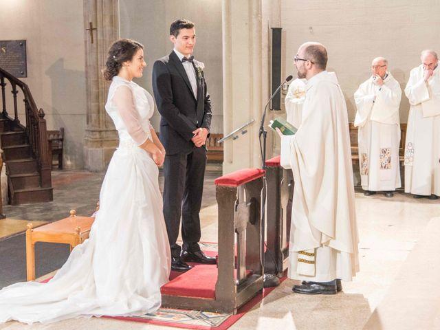 La boda de Oriol y Gemma en Sabadell, Barcelona 21