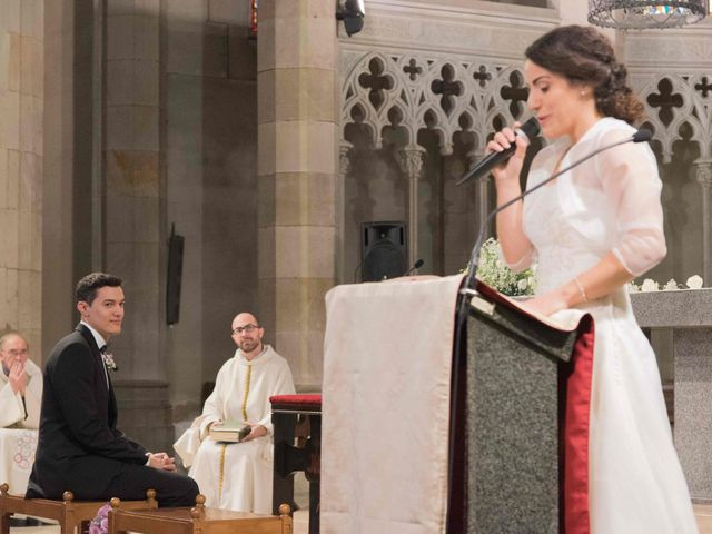 La boda de Oriol y Gemma en Sabadell, Barcelona 22