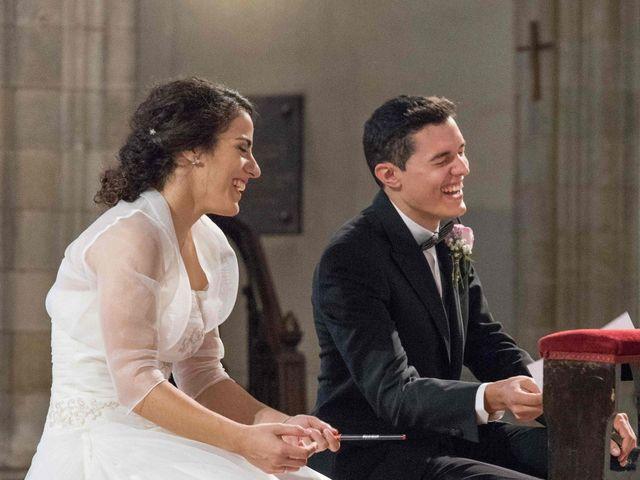 La boda de Oriol y Gemma en Sabadell, Barcelona 26