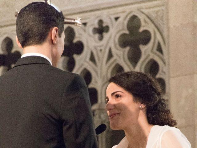 La boda de Oriol y Gemma en Sabadell, Barcelona 27