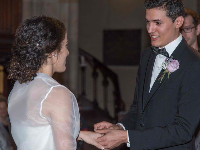 La boda de Oriol y Gemma en Sabadell, Barcelona 28