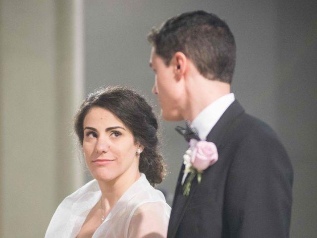 La boda de Oriol y Gemma en Sabadell, Barcelona 30