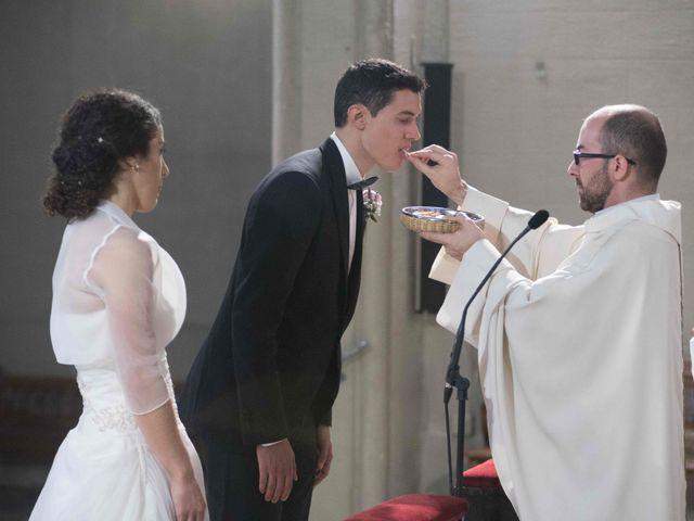La boda de Oriol y Gemma en Sabadell, Barcelona 31