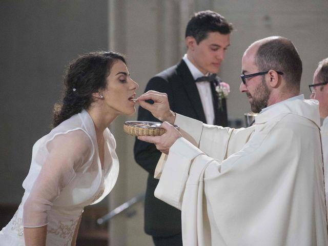 La boda de Oriol y Gemma en Sabadell, Barcelona 32