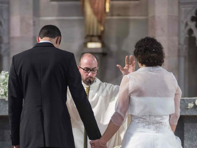 La boda de Oriol y Gemma en Sabadell, Barcelona 36