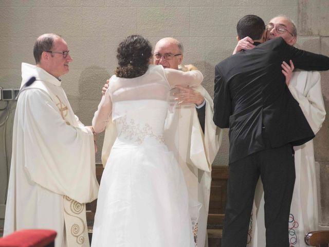 La boda de Oriol y Gemma en Sabadell, Barcelona 37