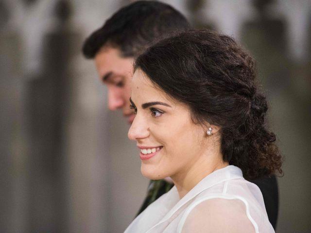 La boda de Oriol y Gemma en Sabadell, Barcelona 39