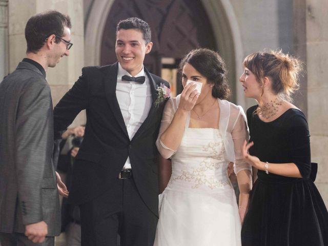 La boda de Oriol y Gemma en Sabadell, Barcelona 40